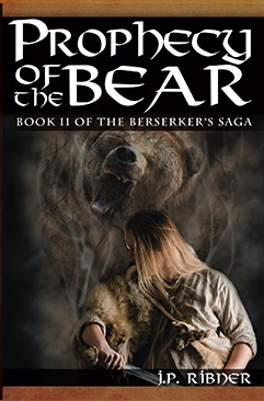 Prophecy of the Bear
