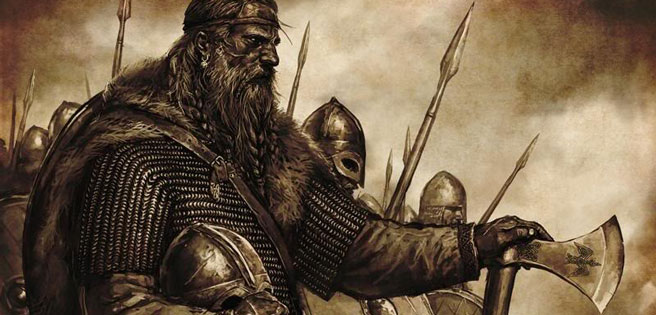 What Vikings Taught Us About Appeasement - J.P. Ribner