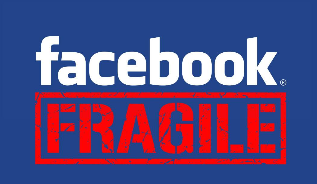 Facebook Fragile: Me Vs. the Leftist Mob